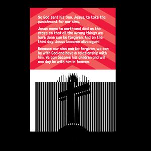 bible tract 4701descriptiong