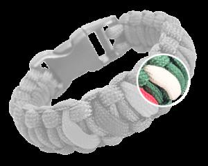 boys and mens christian bracelet descriptiong