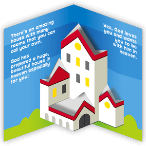 childrens gospel tract 3101descriptionb