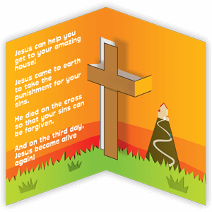 childrens gospel tract 3101descriptione