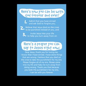 childrens tract 4301descriptionh