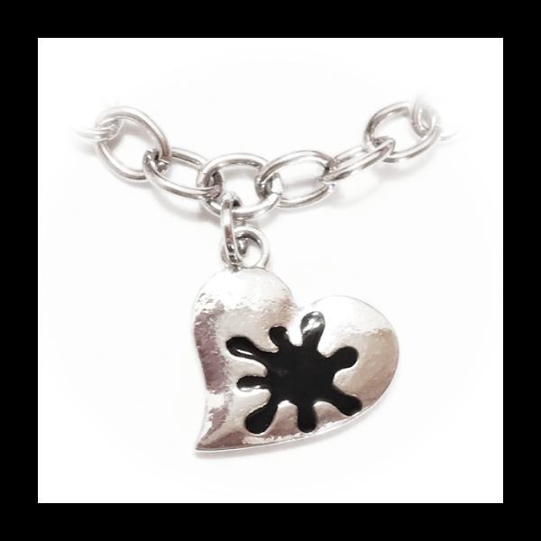 christian bracelet for girls 9180c