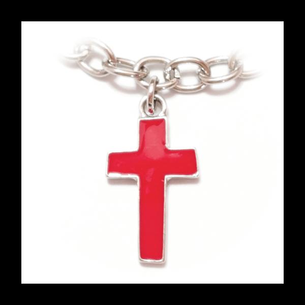 christian bracelet for girls 9180d
