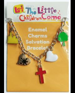 christian bracelet for girls 9180descriptiona