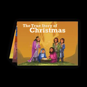 christmas tract 4401descriptiona