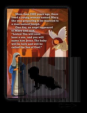 christmas tract 4401htua