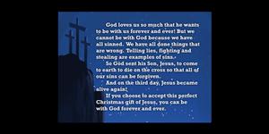 christmas tract 4401wtse