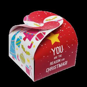 christmas tract 5201a