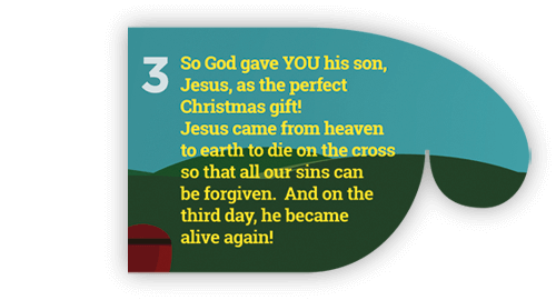 christmas tract 5201descriptione