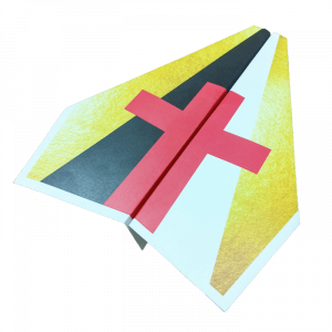 gospel plane 5400a