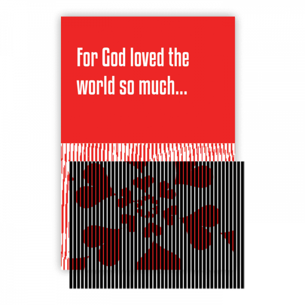 bible tract john316 4501b