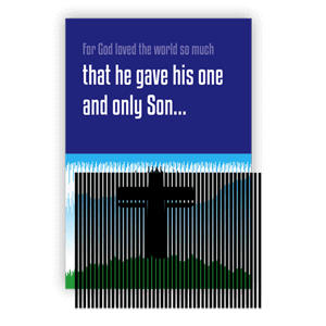 bible tract john316 4501descriptionc