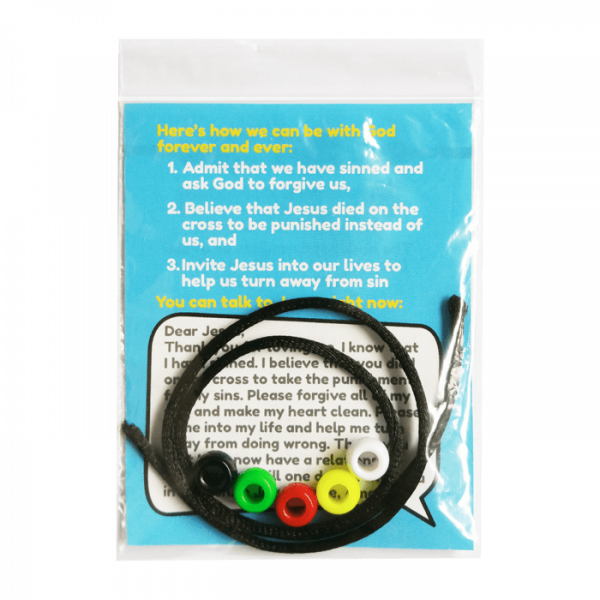 salvation bracelet 9110b