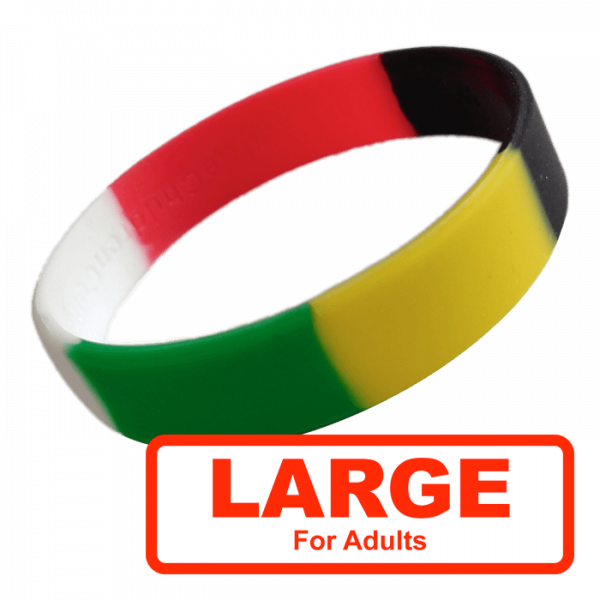 salvation bracelet for adults 9140a