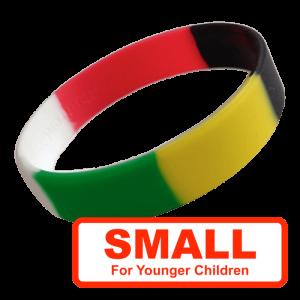 salvation bracelet for kids 9120a