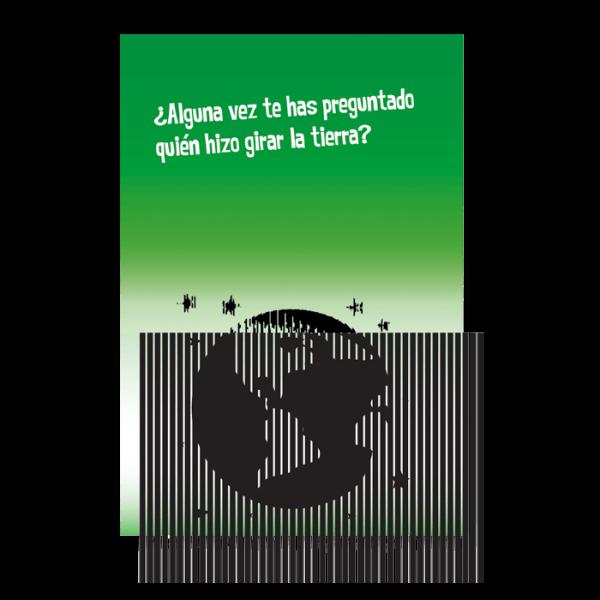 spanish gospel tract 4202b