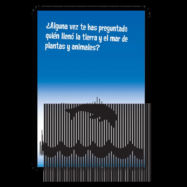 spanish gospel tract 4202c