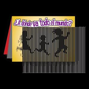 spanish gospel tract 4202descriptiona