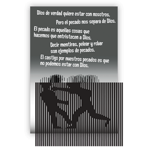 spanish gospel tract 4202descriptione