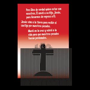 spanish gospel tract 4202descriptionf