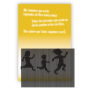 spanish gospel tract 4202descriptiong
