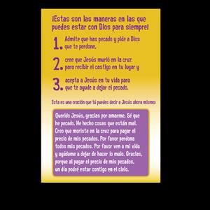 spanish gospel tract 4202descriptionh