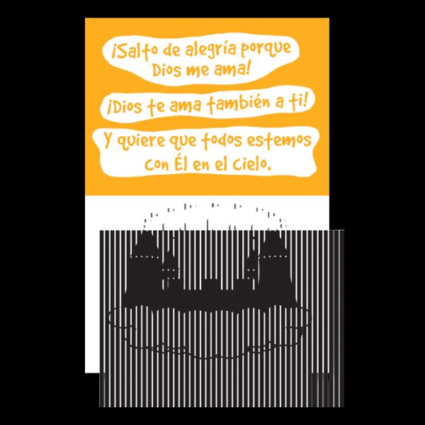 spanish gospel tract 4302d