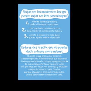spanish gospel tract 4302descriptionh