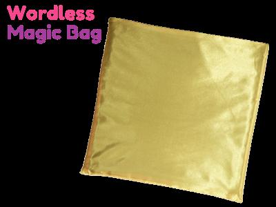 Gospel Magic Bag