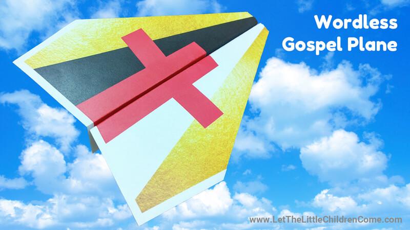Gospel Plane