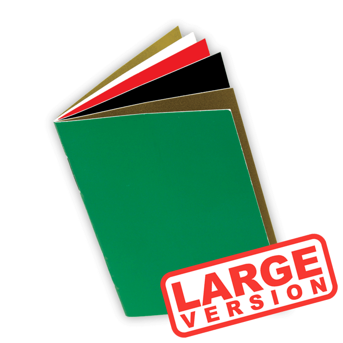 Large Wordless Book 8150a
