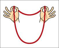 String Magic Gospel Presentation a