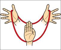 String Magic Gospel Presentation n